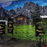 Oostenrijkse achtergrond