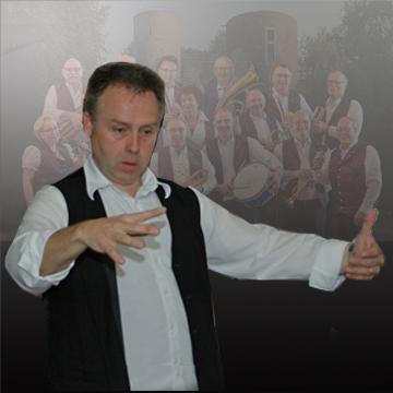 Wil de Bruin dirigent