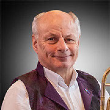 Jos Vogten Trombone
